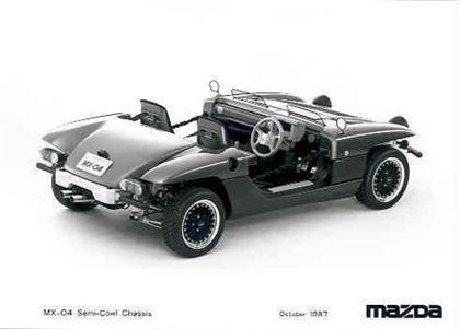 1987 Mazda Mx 04 Concepts