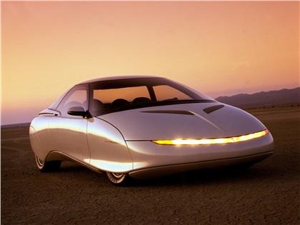 1987 Pontiac Pursuit