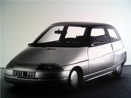 1987 Renault Vesta II