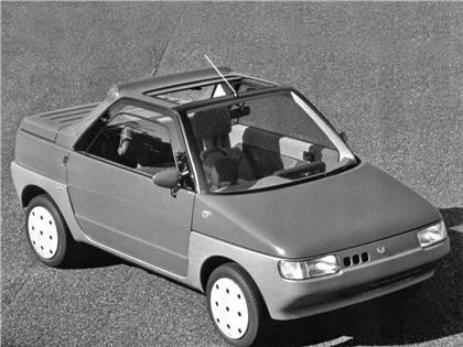 1987 Suzuki Elia