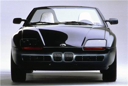 1985 BMW Z1