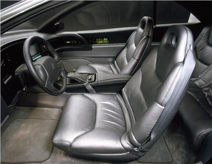 1988 Buick Lucerne - Концепты