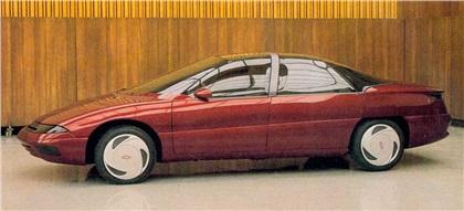 1988 Chevrolet Venture