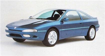 1988 Mercury Concept 50