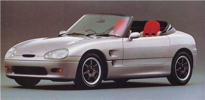 1989 Suzuki Cappuccino