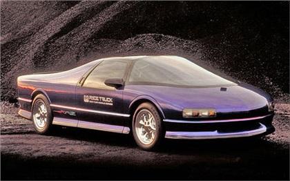1989 Chevrolet XT-2