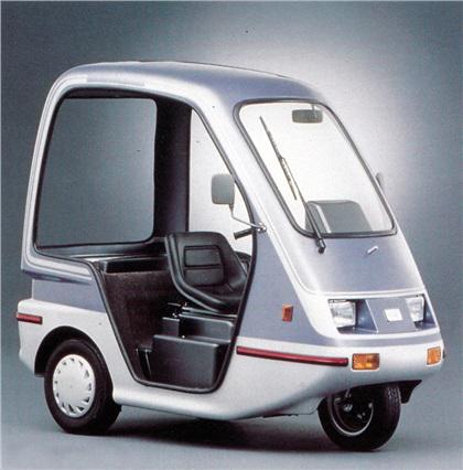1989 Daihatsu BC7