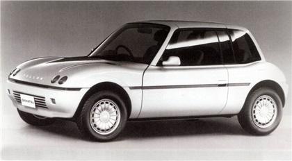 1989 Daihatsu Fellow 90