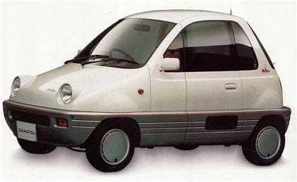 1989 Daihatsu Sneaker