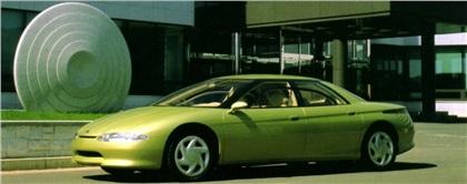 1990 Kia KMX-02