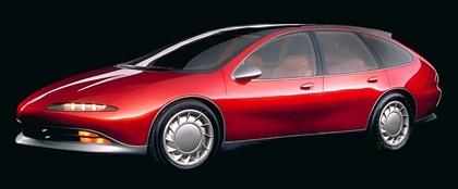 1990 Oldsmobile Expression