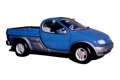 1990 Nissan Gobi