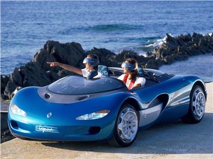 1990 Renault Laguna