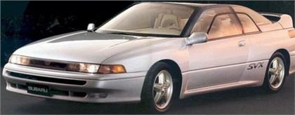 1989 Subaru SVX (ItalDesign)