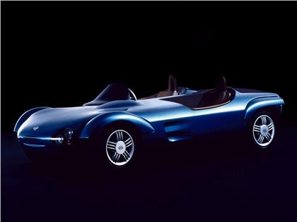 1991 Nissan Duad