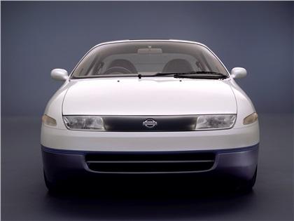Nissan FEV Concept, 1991