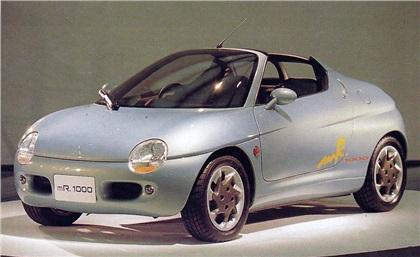 1991 Mitsubishi mR.1000