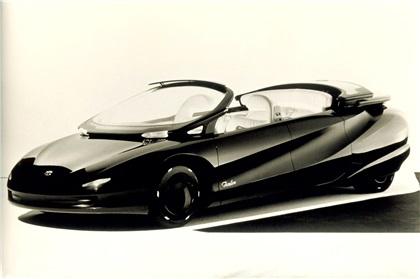 1991 Toyota Avalon
