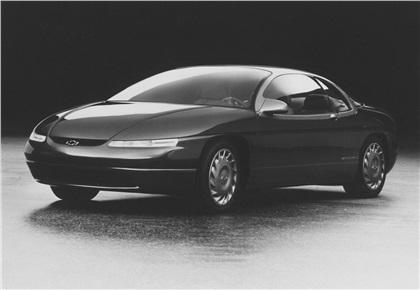 1992 Chevrolet Concept Monte Carlo