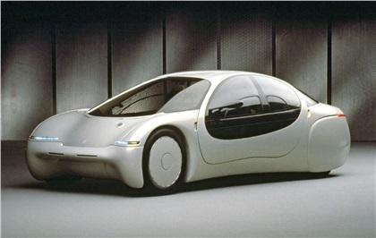 1992 GM Ultralite