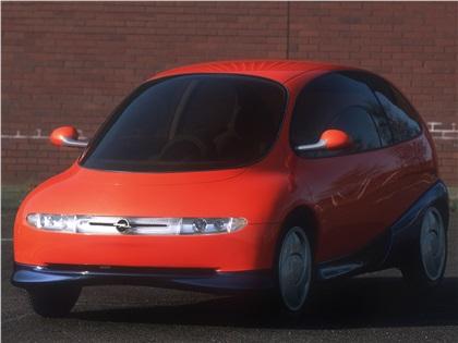 1992 Opel Twin