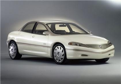 1992 Buick Sceptre