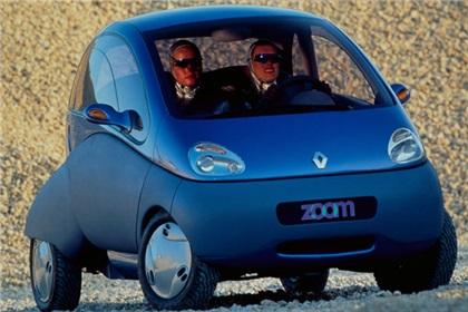 1992 Renault Zoom