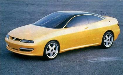 1992 Seat Concepto T