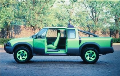 1993 Chevrolet Highlander Concepts