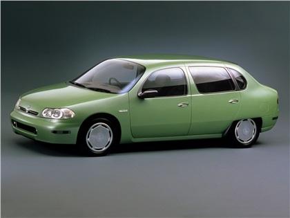 1993 Nissan AQ-X
