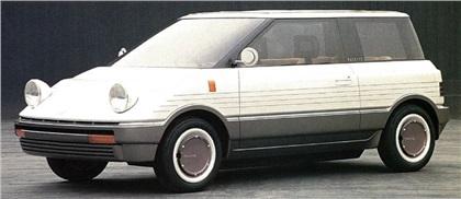 1983 Toyota Palette