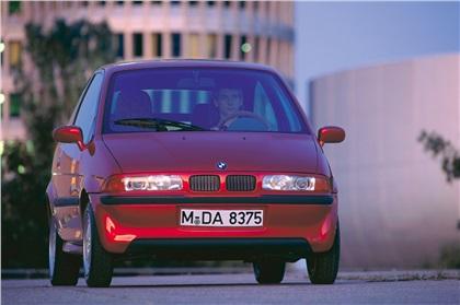 1991 BMW Z11 (E1)