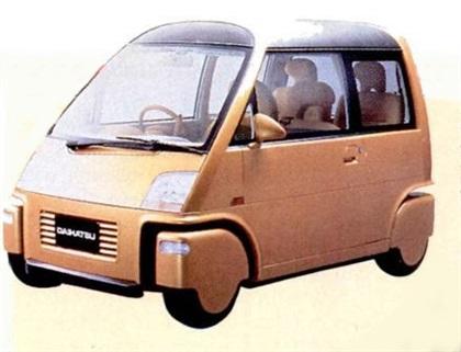 1993 Daihatsu Ultra Mini
