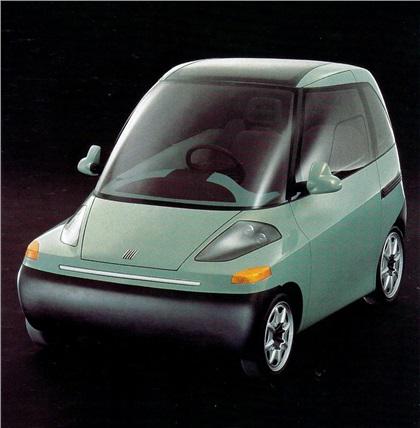 1993 Fiat Downtown