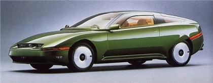 1993 Nissan AP-X