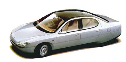 1993 Toyota AXV-V (I.DE.A)