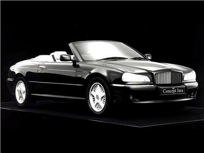 1994 Bentley Java