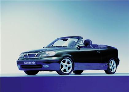 1994 Daewoo No.1