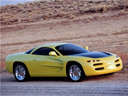 1994 Dodge Venom