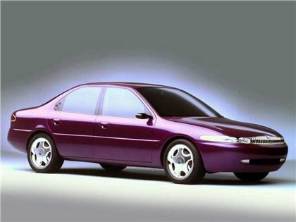 1994 Mercury Premys