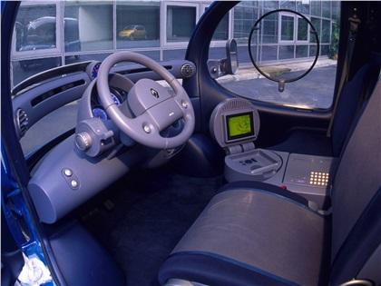 1994 Renault Modus Concepts