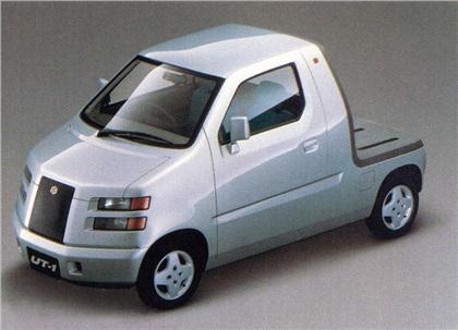 1995 Suzuki UT-1