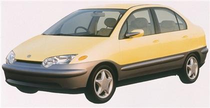 1995 Toyota Prius