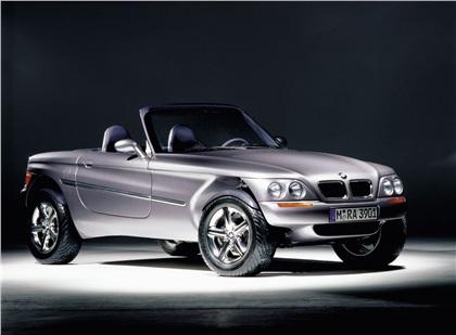 1995 BMW Z18