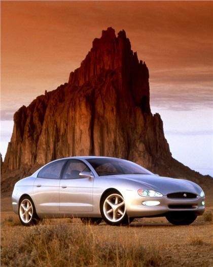 1995 Buick XP2000