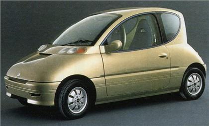 1994 Fiat ZIC
