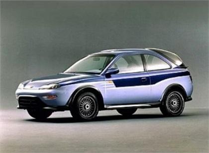 1995 Hyundai FGV-1
