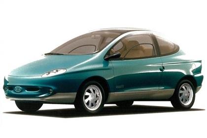 1995 Kia KEV-4