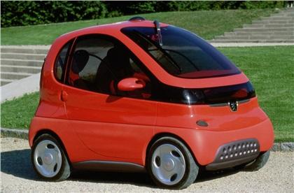 1995 Peugeot Tulip