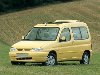 1996 Citroen Berlingo Grand Large